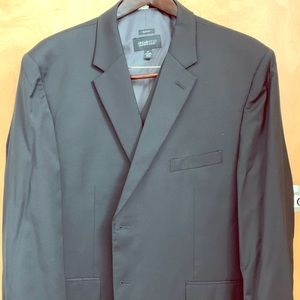 Kenneth Cole Three Piece Suit